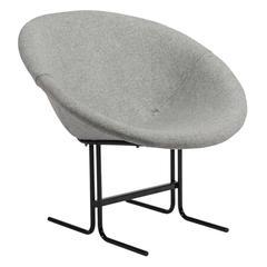 Vintage Hoop Chair