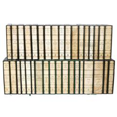 Winston Churchill: Magnificent 34-Volume Set of the Complete Works