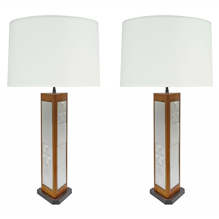 George Nelson Modernist Table Lamps For Sale At 1stdibs