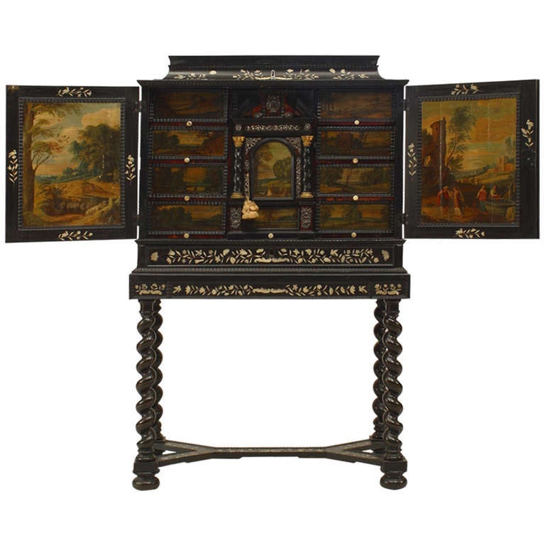 tableau style baroque cheap meuble tv style baroque meuble tv design meuble tv with tableau. Black Bedroom Furniture Sets. Home Design Ideas