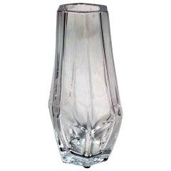Large Vase by Daum