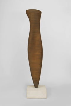 Contemporary Cycladic Goddess Sculpture, By Kevin Kelly