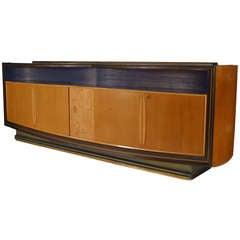 Unique Sideboard by Vittorio Dassi