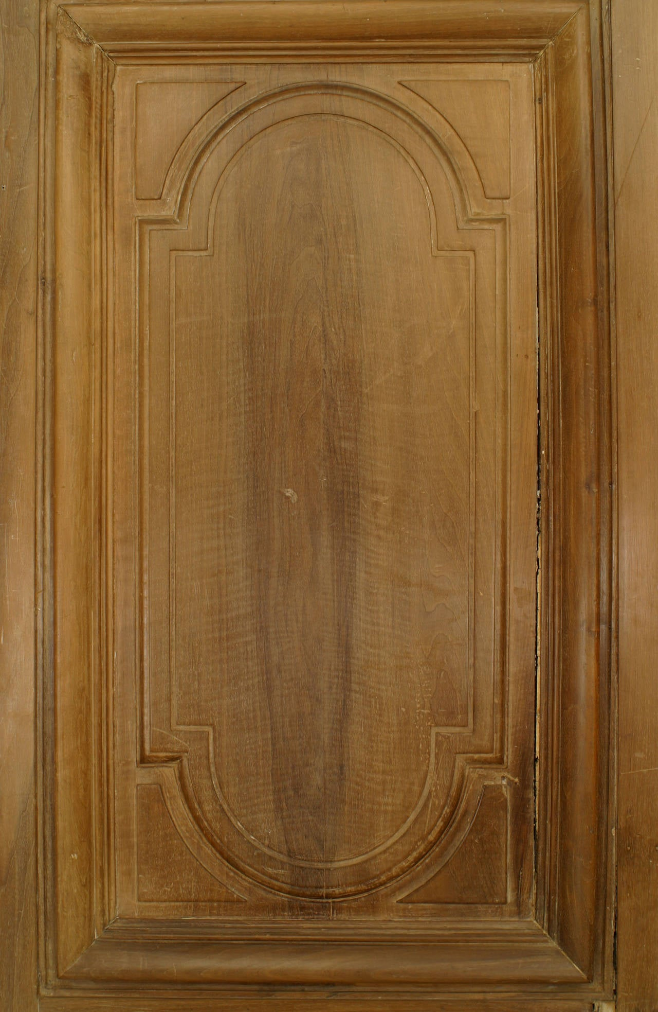 Pair of french carved wood doors for sale at 1stdibs for French doors for sale