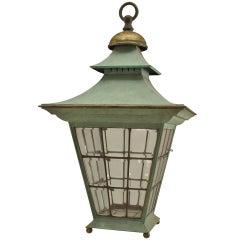 Georgian Lanterns