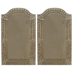 Murano Glass Wall Mirrors
