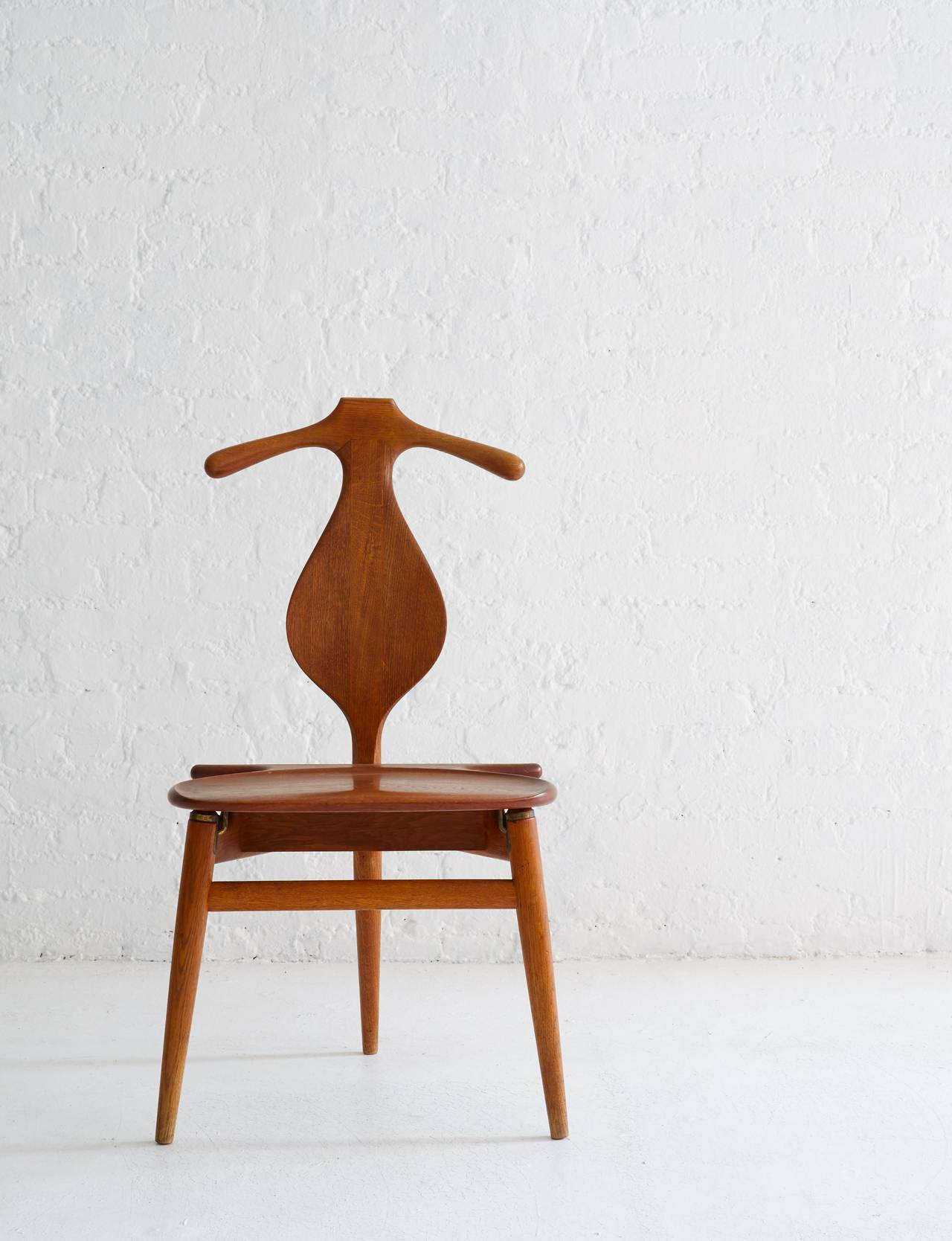 Hans Wegner Valet Chair 3