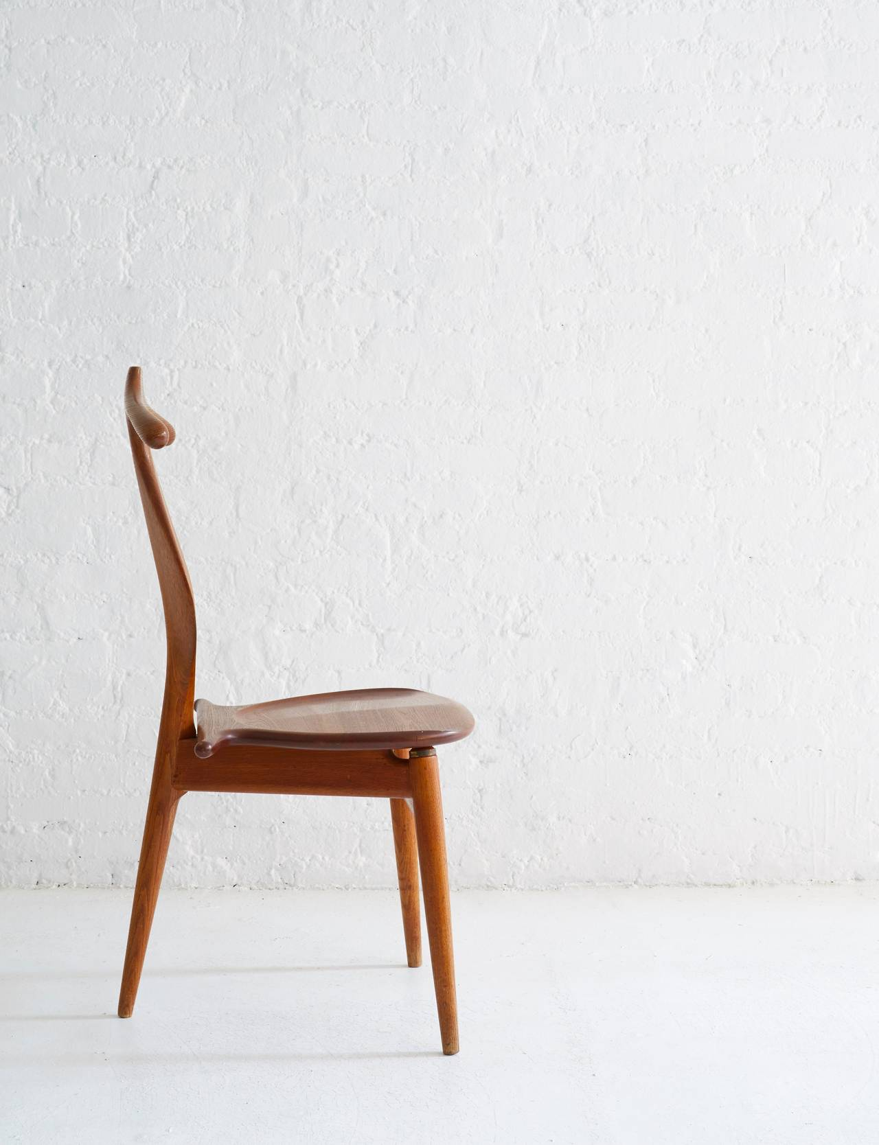 Hans Wegner Valet Chair 5