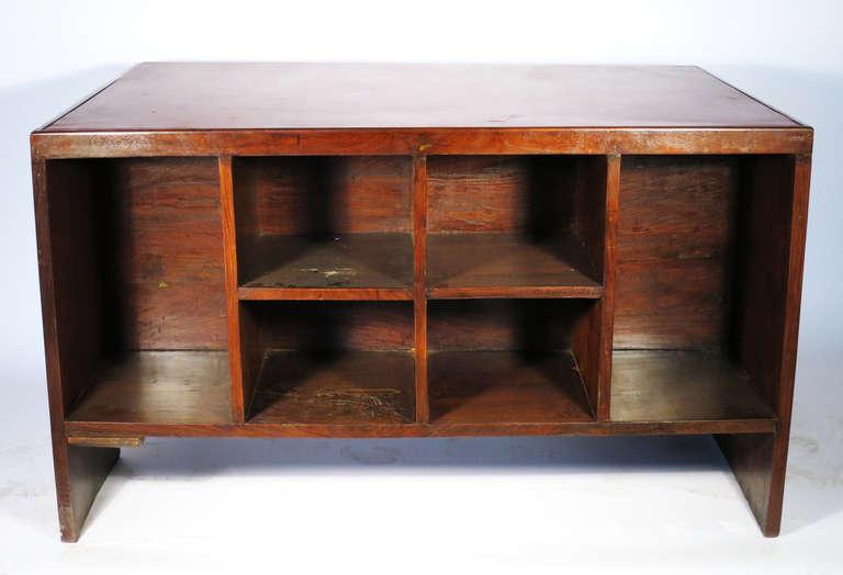 """Office Table"" by Pierre Jeanneret 8"