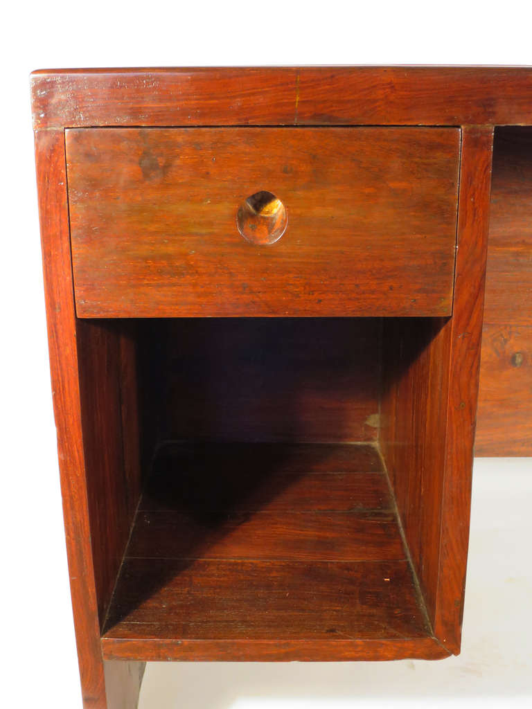 """Office Table"" by Pierre Jeanneret 9"
