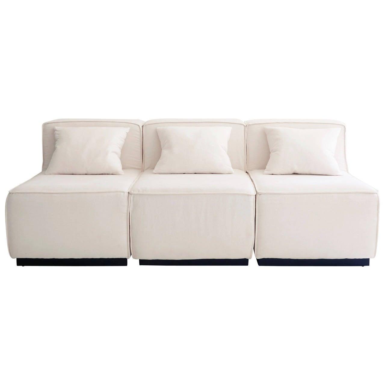 Modular Sofa By ASH NYC At 1stdibs