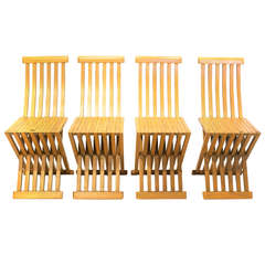 Tomasa Folding Chairs