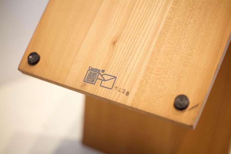 Gerrit Rietveld Zig-Zag Chair 1