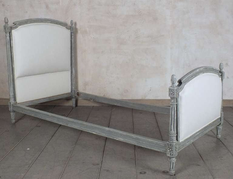 Pair Of Louis Xvi Style Beds At 1stdibs