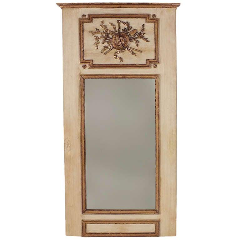 beautiful 1920 39 s european style mirror at 1stdibs