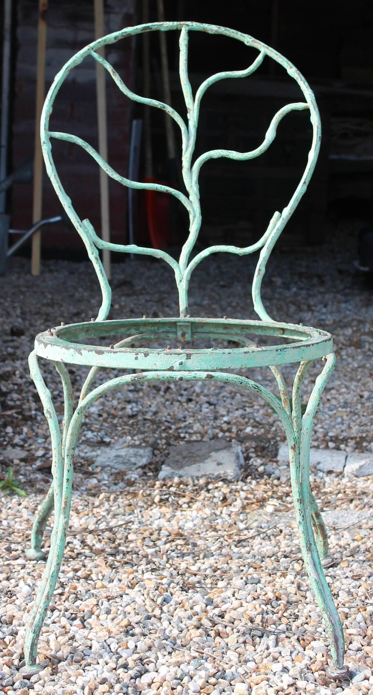 Art Deco Lounge Chair Pair