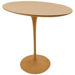 Saarinen for Knoll Oval Table