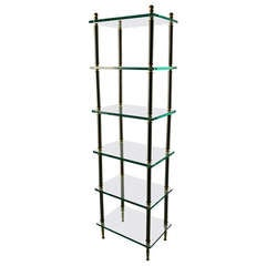 Geometric Reclaimed Wood And Iron Bookcase 102 besides OSP Furniture Open Hutch  OSPLOD53ESP in addition Arteriors Beck Pendant furthermore Ibiza Chair Summer Blue also Display Wine Racks Images. on modern industrial cabinets
