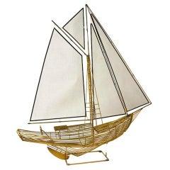 Curtis Jere Clipper Ship