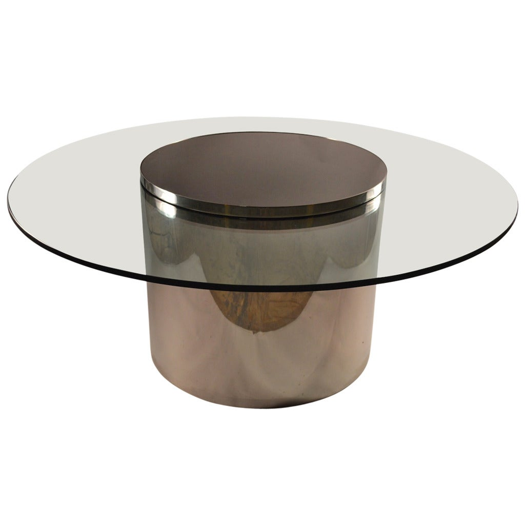 Round Dining Room Table With Lazy Susan Images 16 Rustic