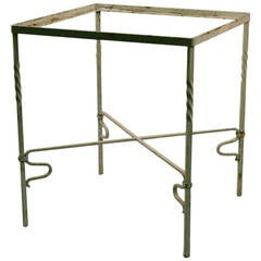 Salterini Side Table
