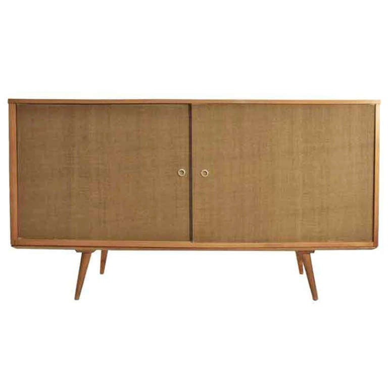 Paul McCobb Planner Group for Winchendon Cabinet at 1stdibs