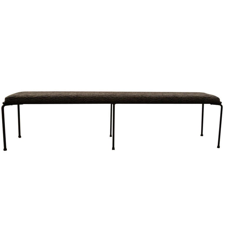 Extra Long Bench At 1stdibs