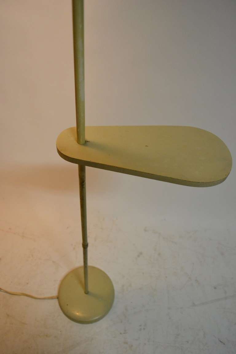 unusual possibly unique adjustable floor lamp at 1stdibs creative and unusual lamp designs pictures to pin on pinterest