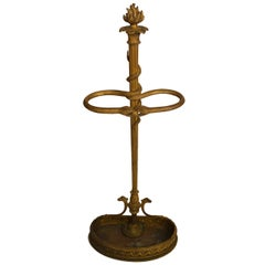 Classical Umbrella, Cane Stand