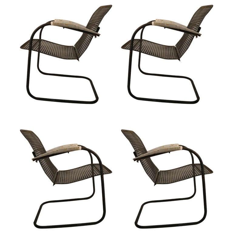 Top Ten Elegant Mesh Outdoor Chairs