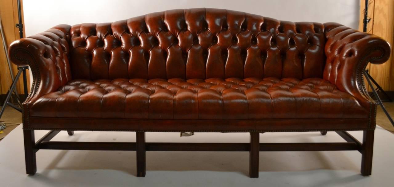 301 moved permanently Camel back sofa