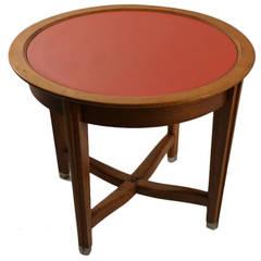 Art Deco Table by Batistin Spade