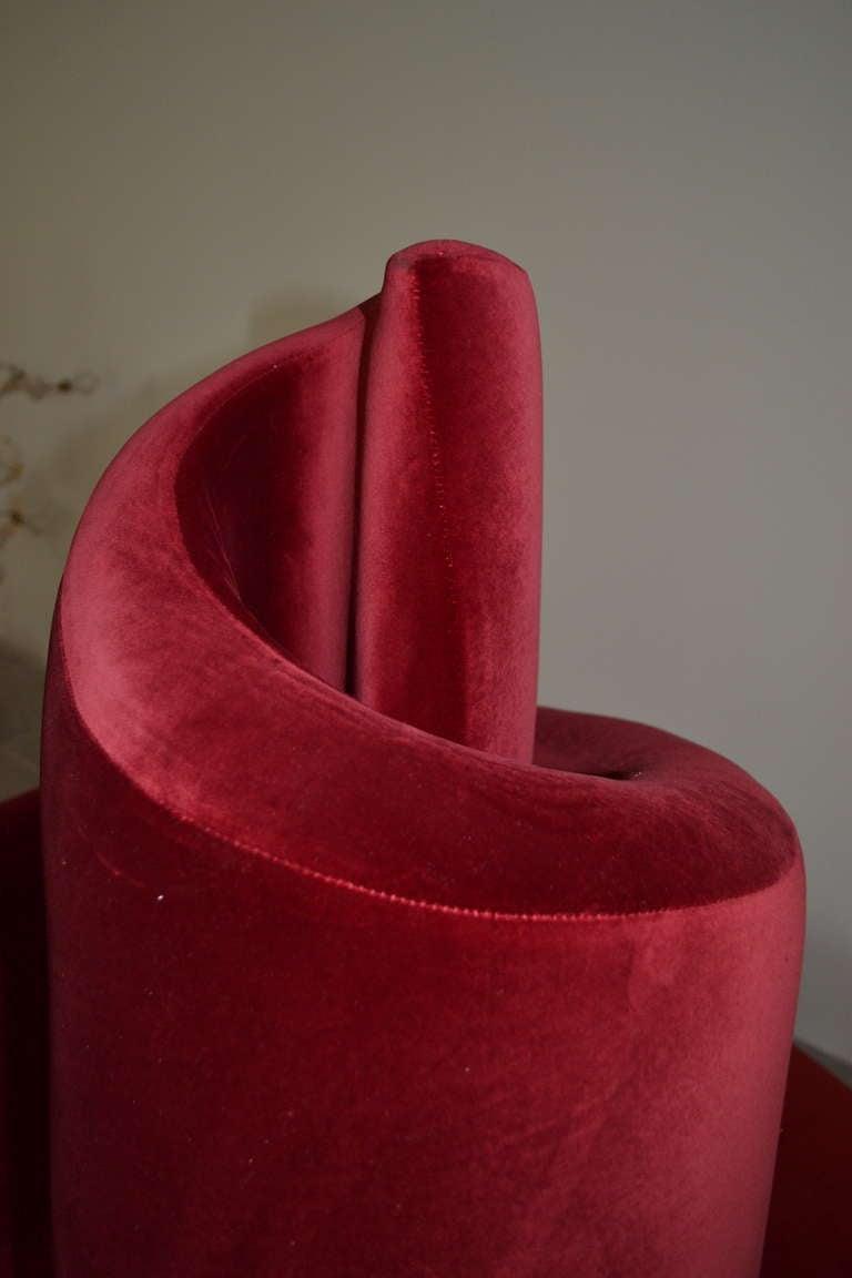 Tatlin Sofa by Mario Cananzi and Roberto Semprini 4