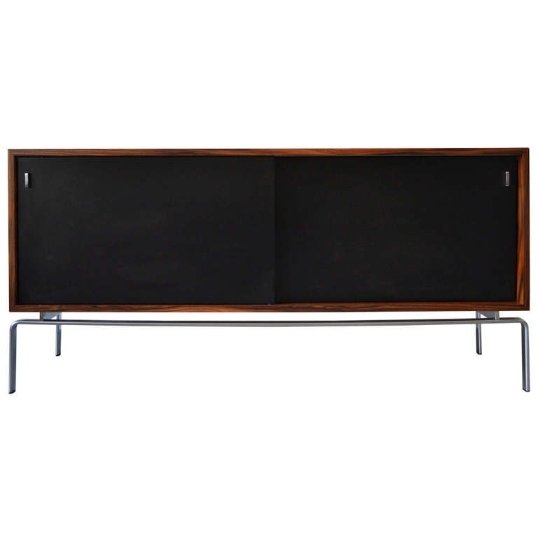 Preben fabricius and j rgen kastholm fk 150 sideboard for for Langes sideboard