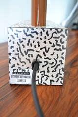 Ettore Sottsass Tahiti  Lamp Memphis Milano image 6