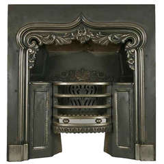 Regency Register Grate, circa 1830