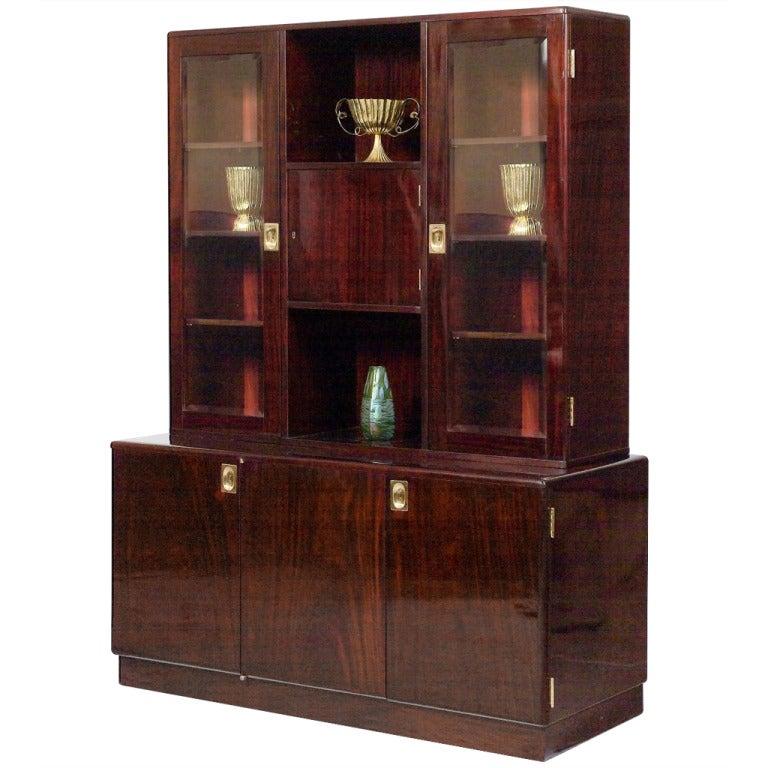 F O Schmidt Suite Of Furniture 224 La Loos Vienna