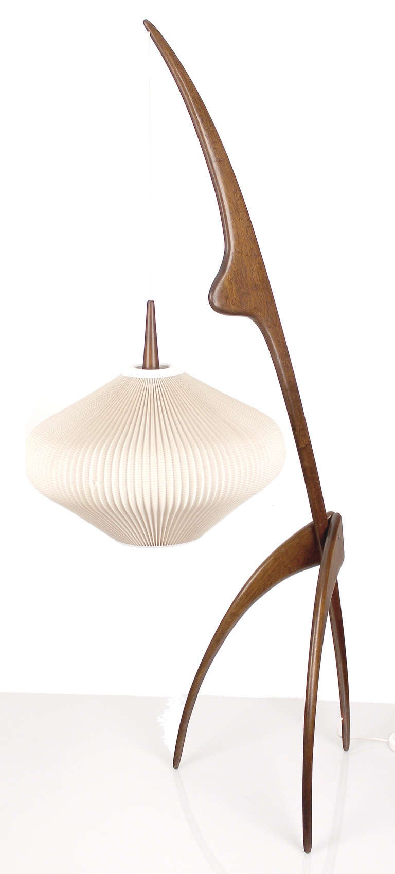 century j rispal praying mantis floor lamp is no longer available. Black Bedroom Furniture Sets. Home Design Ideas