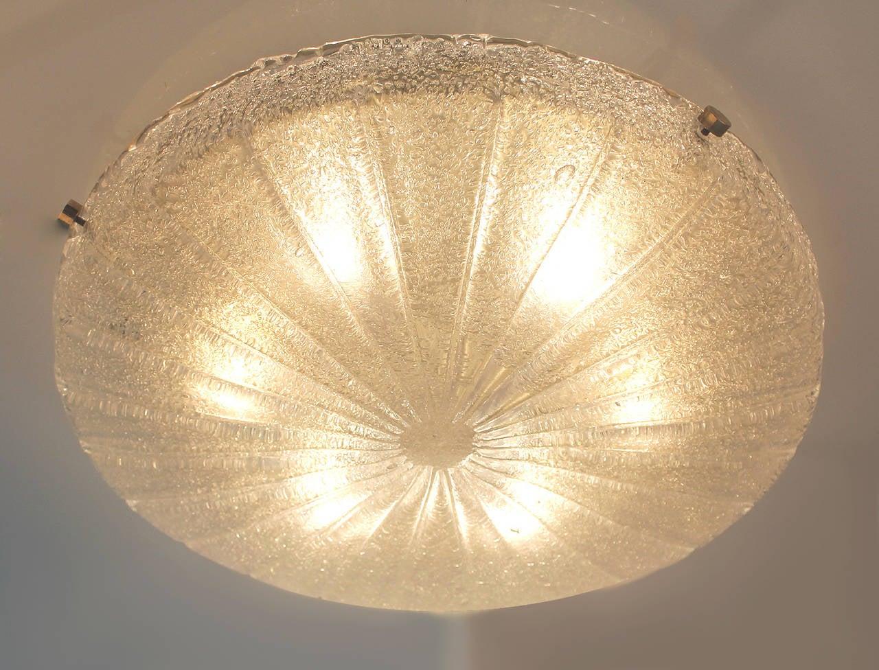 Murano Glass Ceiling Light Fixtures Light Fixtures