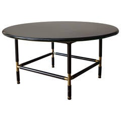 Fontana Arte, Coffee Table, Italy, circa 1960