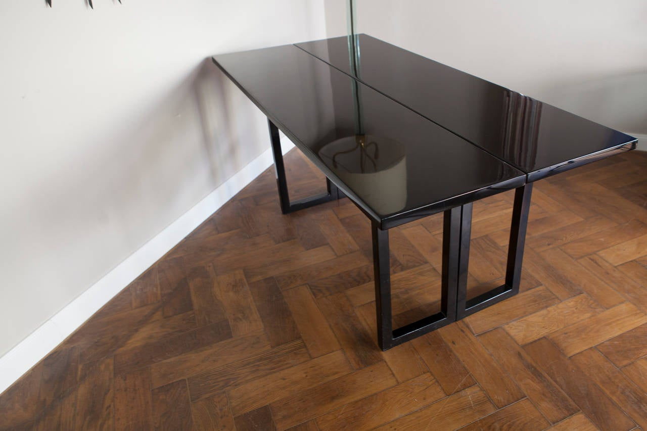 Console Table by Maison Jansen, France circa 1970 For Sale 2