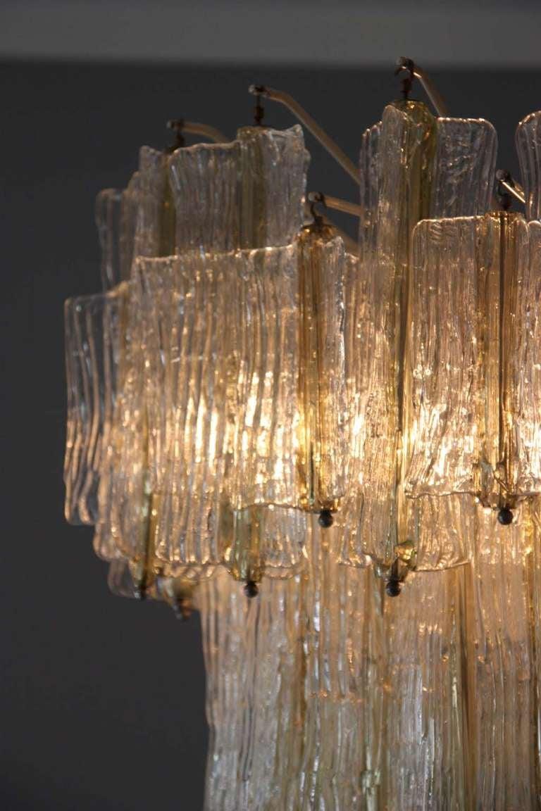 Venini lighting democraciaejustica venini chandelier by toni zuccheri at 1stdibs aloadofball Image collections