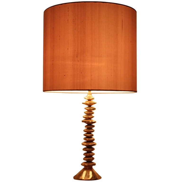 Pierre Casenove Table Lamp France Ca 1990 At 1stdibs