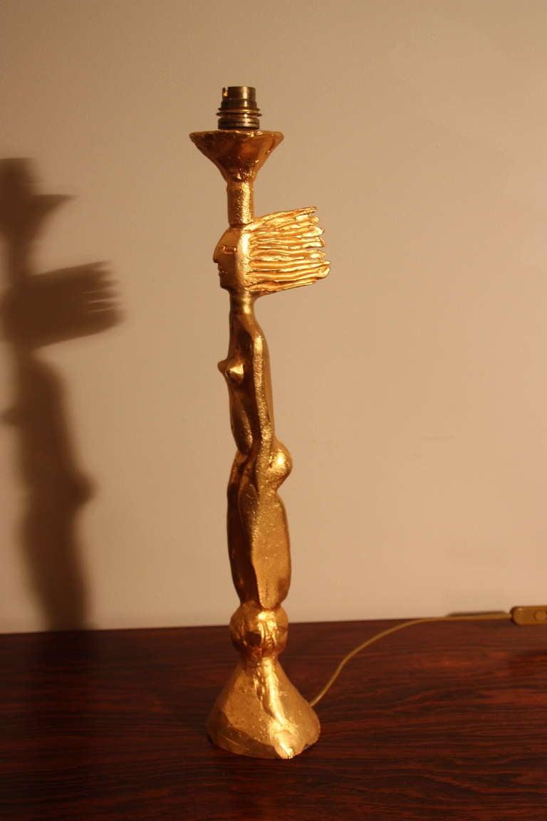 Pierre Casenove, Fondica table lamp, France circa 1990 3