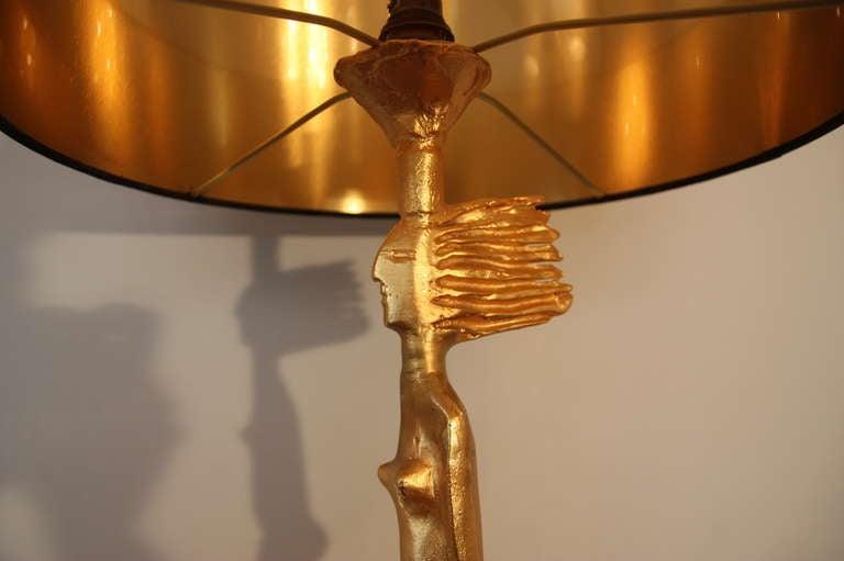 Pierre Casenove, Fondica table lamp, France circa 1990 9