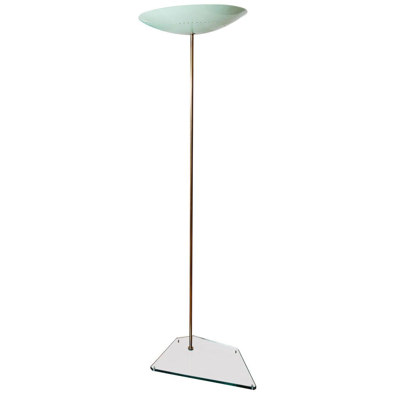 Italian Floor Lamp, Italy, circa 1955