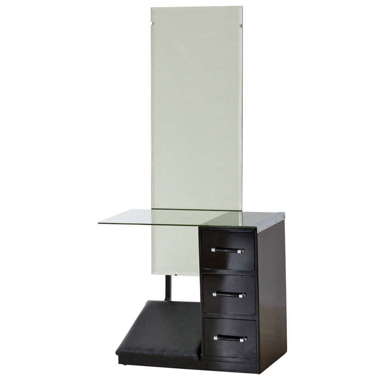 art d co dressing table at 1stdibs