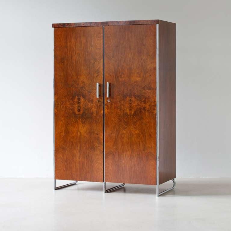 Block Board For Wardrobes ~ Bauhaus wardrobe at stdibs