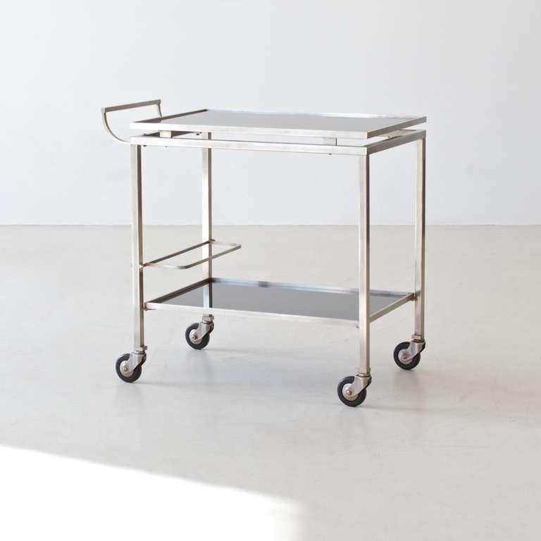 art deco trolley image 2. Black Bedroom Furniture Sets. Home Design Ideas