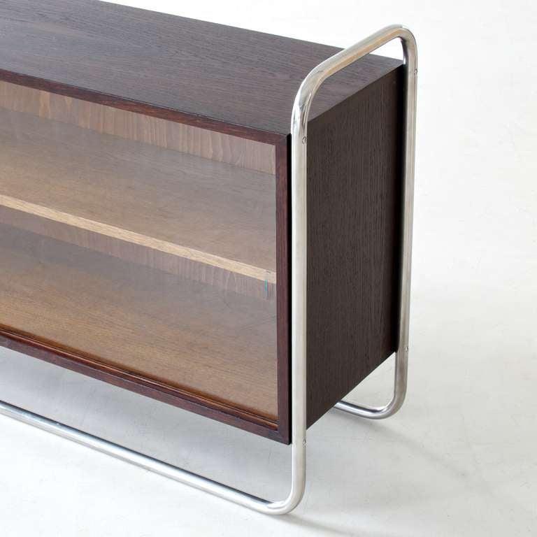 bauhaus cabinet at 1stdibs. Black Bedroom Furniture Sets. Home Design Ideas